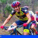 El Equipo Ciclista Loro Parque Tenerife Los Silos Natural a por el Regional de Mountain Bike