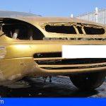 San Miguel | La retirada de los vehículos en estado de abandono es una responsabilidad conjunta
