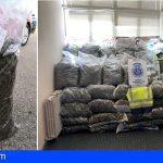 Fuerte golpe al narcotráfico dedicado a operar en España, Alemania, Francia y Rumanía