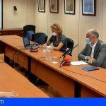 El levantamiento de restricciones para viajar a Canarias mejora las expectativas empresariales