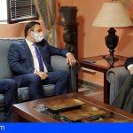 Italia ubicará en Arona su primer consulado oficial en Canarias
