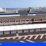 Canarias autoriza a los cruceros a operar entre sus puertos a partir del 5 de noviembre