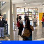 Más de 120 jóvenes Arona mejoran su empleabilidad con los cursos formativos del Área de Juventud