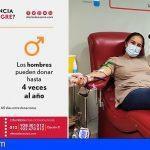 El ICHH anima a la población a donar sangre, sobretodo de los grupos A+, O+ y O-