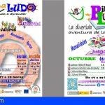 EL PFAE San Miguel Dinamiza 2020 pone en marcha los proyectos Educaludo y Biblioludo