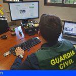 Un tinerfeño investigado por delito de estafa en Banca Online en León