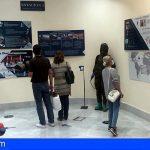 La exposición de la operación Balmis empezará su recorrido en Arico
