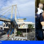Interceptan en Puerto Colón a uno de los fugitivos más buscados por Reino Unido