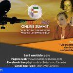 Las visionarias del turismo en Canarias a debate en Futurismo Online Summit