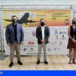 Arona | Comienza la cuenta atrás para Futurismo Canarias 2020