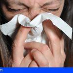 Canarias presenta la campaña de vacunación contra la gripe que comenzará el 15 de octubre
