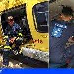 Los helicópteros medicalizados del SUC, Un servicio de urgencias de altos vuelos