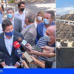 Adeje | El CEST promueve la II caravana de protesta para exigir los test en aeropuertos y puertos