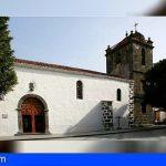 Investigan a un joven en Los Llanos de Aridane acusado de sustraer la corona del Cristo de una Iglesia