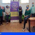 Tenerife promueve la inserción laboral de 80 mujeres víctimas de violencia de género