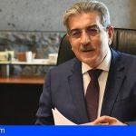 Canarias incorpora 105 millones extras más a Sanidad y Educación por el Covid-19