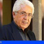 APT distingue a Juan Carlos Carballo con el premio 'Patricio Estévanez y Murphy'