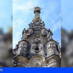 Jesús Millán Muñoz | Columna de la Santísima Trinidad de Olomouc