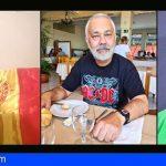 Juan Santana | Aperitivo con Voxeros de Tenerife