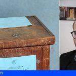Leandro Rodríguez Linárez | El secreto de la democracia es…