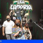 La 'Liga Canaria de Esports HiperDino' visibilizará el papel de la mujer en los videojuegos