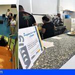 Guía de Isora | 60 personas desempleadas acceden a los programas formativos