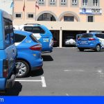 Granadilla destina 112.000 euros para renovar el parque móvil de la Policía Local