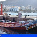 """La situación en Canarias """"supera todos los límites"""" con la llegada de más de 8.200 inmigrantes"""