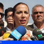 Tenerife   La Justicia rechaza el recurso contra la moción de censura a Patricia Hernández