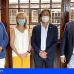"""Las patronales turísticas canarias exigen a los gobiernos no perder """"ni un minuto más"""" con los corredores seguros"""