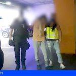 Detenido fugitivo buscado en Dinamarca por agredir sexualmente a su hija menor de edad