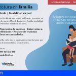 Santiago del Teide acerca el hábito de la lectura a las familias a través de las nuevas tecnologías