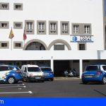 La Policía Local de Granadilla detiene a un alemán por varios delitos cometidos en Gran Canaria