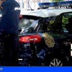 Detenido en La Laguna el responsable del tirón de un bolso, por robo, a una anciana