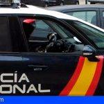 Tres jóvenes detenidos en La Laguna por abordar a un hombre y propinarle una paliza