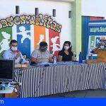Arafo   El Carmen Se Mueve presenta el proyecto «Ponte en Mis Zapatos»