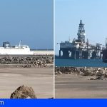 Juan Santana | El Puerto de Granadilla en Tenerife