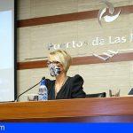 Canarias y Fedeport impulsan la declaración de Puerto Seguro ante el COVID-19