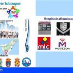 """San Miguel celebra mañana el """"Reto solidario Ichasagua Trail 2020"""". Contamos contigo!"""