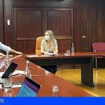 La AMTC solicita al Gobierno de Canarias adherirse al plan 'Reactiva Canarias'