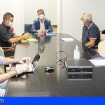 Tenerife inicia una ronda de reuniones con el sector primario para tratar el presupuesto 2021