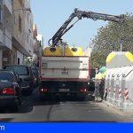 Arona somete a Pleno la modificación de la ordenanza de la basura para rebajar el recibo a autónomos y empresas