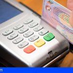 Guía de Isora | 11 detenidos por estafar más de 15.000€ con tarjetas bancarias ajenas para hospedarse en hoteles de lujo