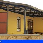 San Miguel | Trabajos en la sala velatorio de Las Zocas para adaptarla a la Ley de Sanidad Mortuoria