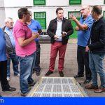 Arona abre una segunda convocatoria de ayuda al sector del taxi