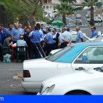 Canarias autoriza destinar 1,1 millones de euros para ayudar al sector del taxi en las islas