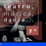 """Santiago del Teide presenta """"Teatro, Danza, Música… y más 2020"""""""