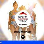 Tenerife Moda llega a Santiago del Teide