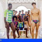 Tenerife Volcanic Fashion graba ocho pasarelas en distintos puntos de la isla