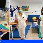 El HUC atiende a 30 pacientes diarios para recuperar su independencia y autonomía tras una discapacidad